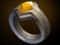 dota2 Ring of Protection